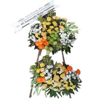 bunga duka cita - Duka Cita D03