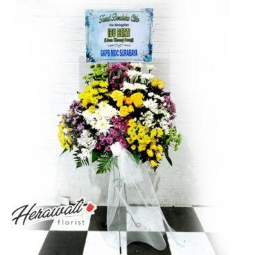 bunga duka cita - Duka Cita D01
