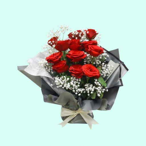 uncategorized - Bouquet Sweet Red