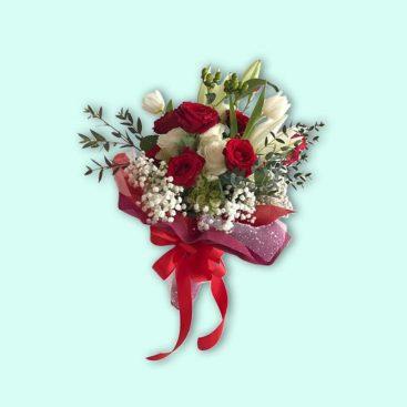uncategorized - Bouquet Wedding Baby Breath