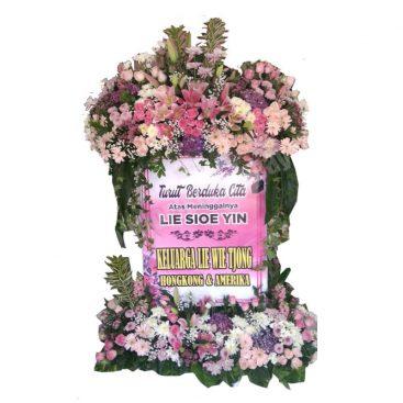 bunga duka cita - Duka Cita Flower Arrangements Fresh 003