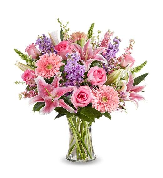 bunga meja 9