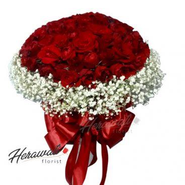 hand bouquet - Hand Bouquet 003