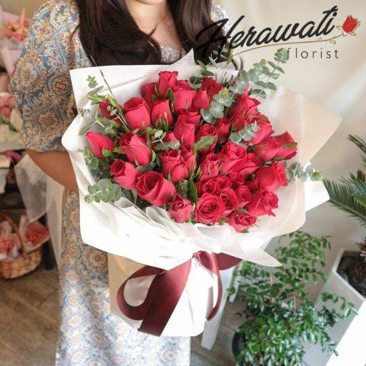 hand bouquet - Buket Bunga Selamat Wisuda