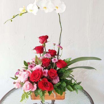 hand bouquet - bouquet 07005