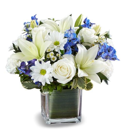 bunga meja 11