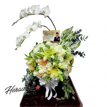 table flower - Table Flower 003