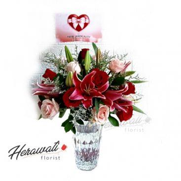 table flower - Table Flower 002