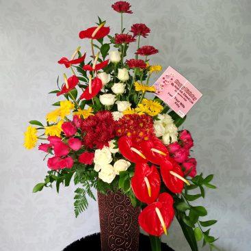Bunga Lekas Sembuh - Bouquet Segar 021