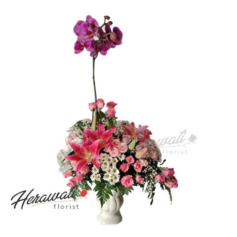 bunga artificial - Bunga atificial 53