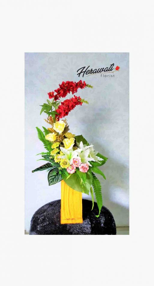 Bunga papan 49