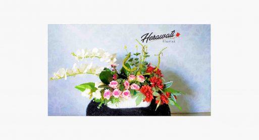 Bunga Artficial 47